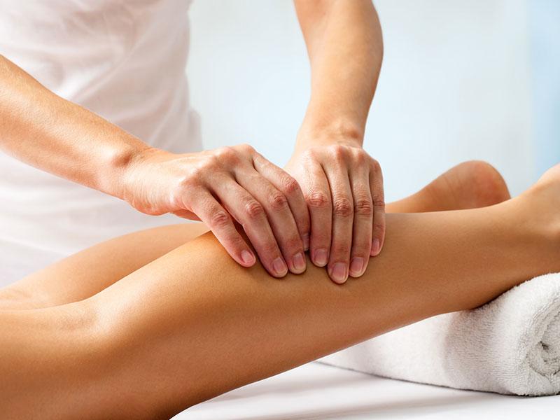Masaje Massage Ouerto de la Cruz