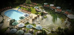 Hotel Bareiss