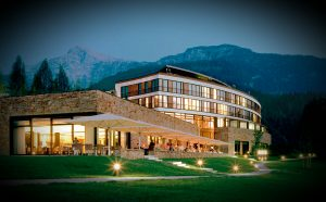 InterConti Berchtesgaden