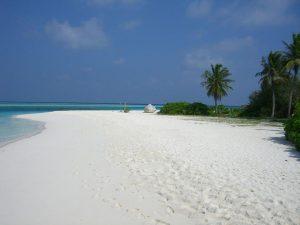 Sun Island, Malediven
